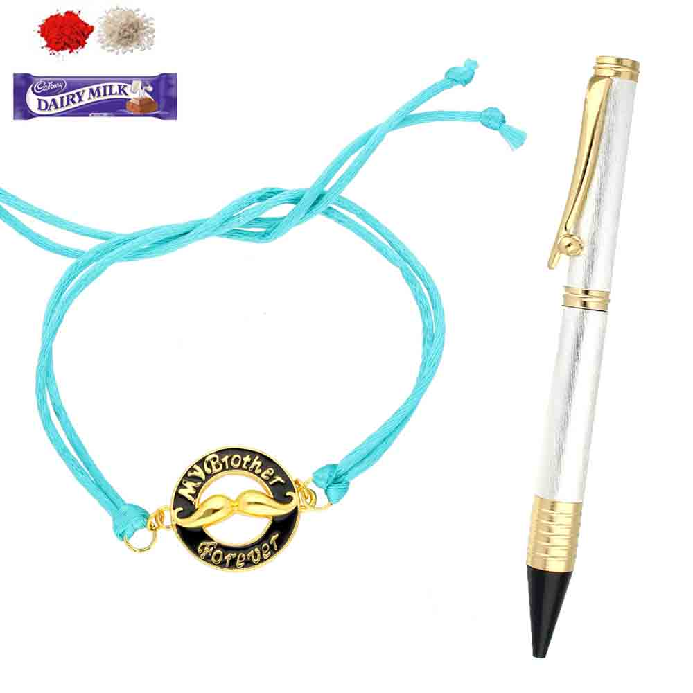RAKHI SPECIAL COMBO FOR BROTHER