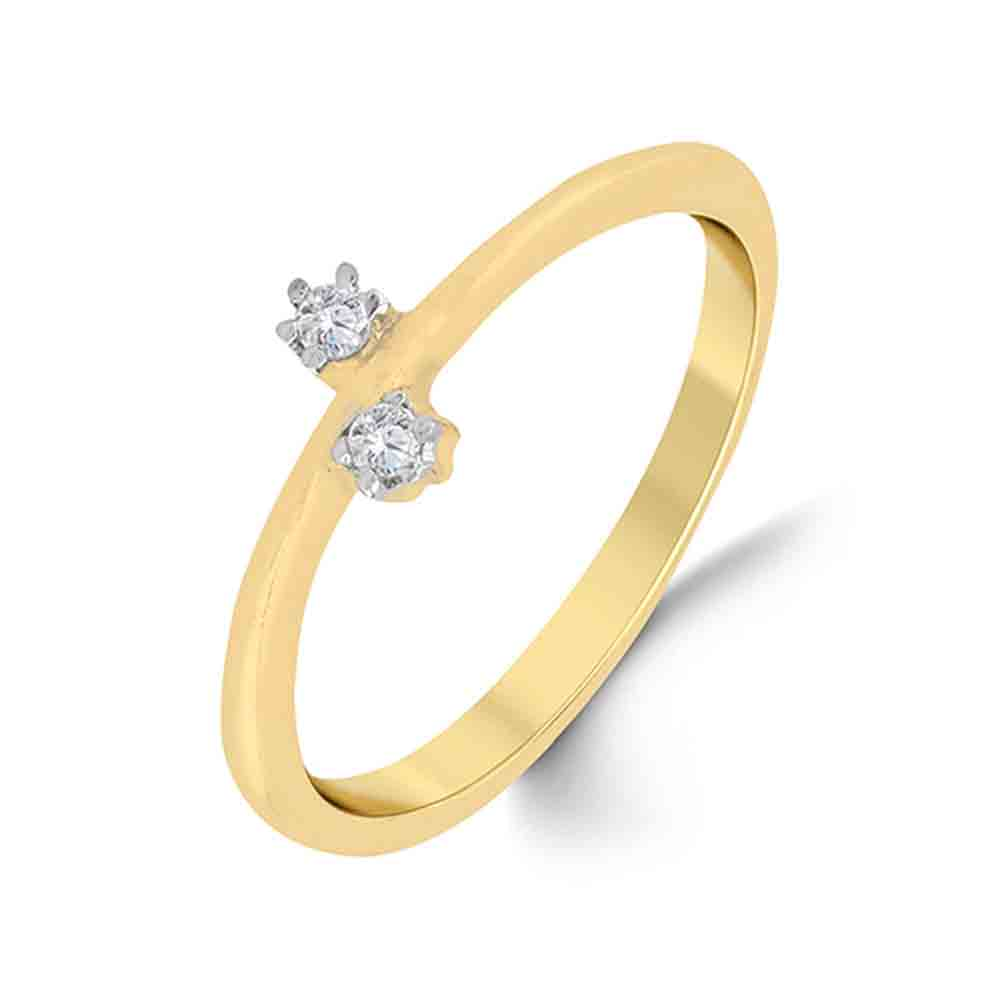 ASMA DIAMOND RING
