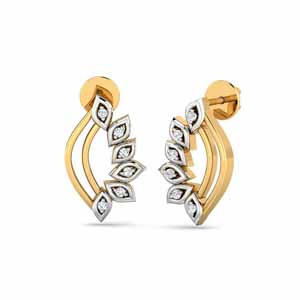 Precious-Sufiana Diamond Earrings