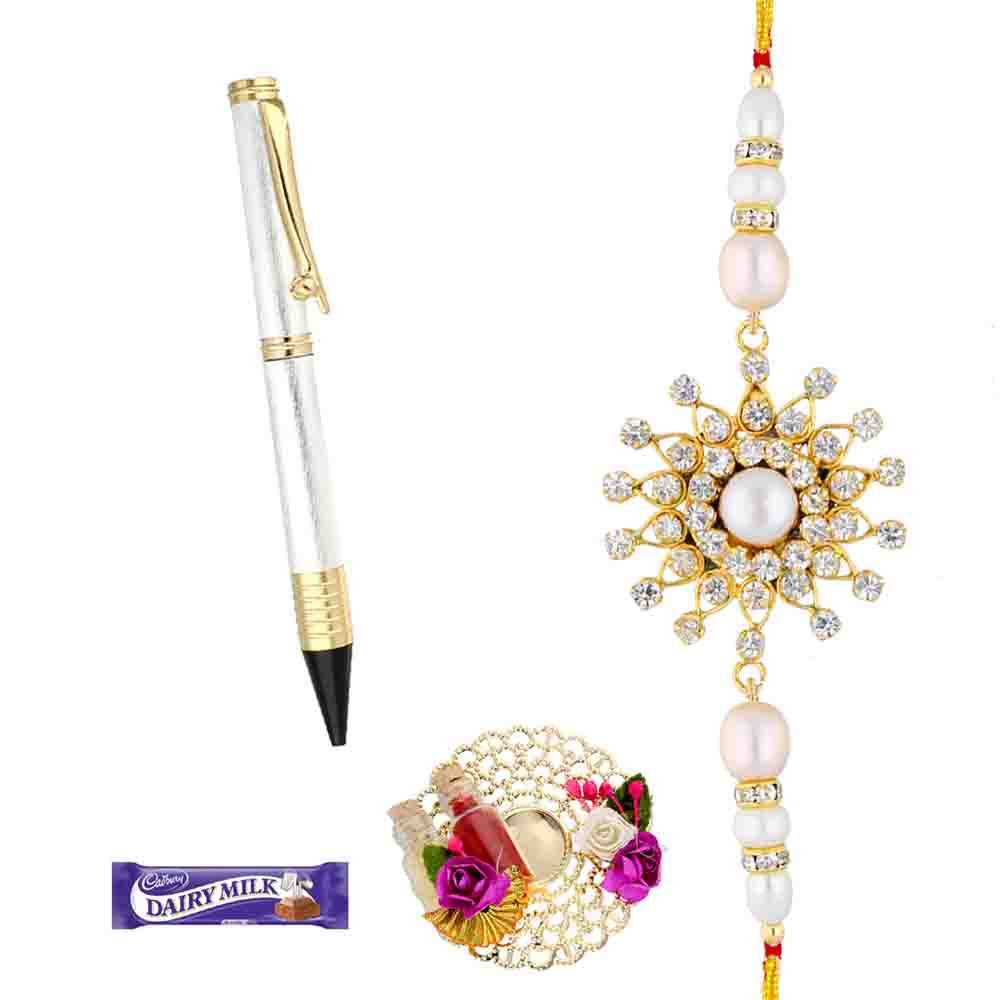 The Best Bhaiya Rakhi Hamper