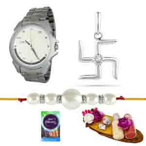 Gifts for Brother-Adorable Brother Hamper
