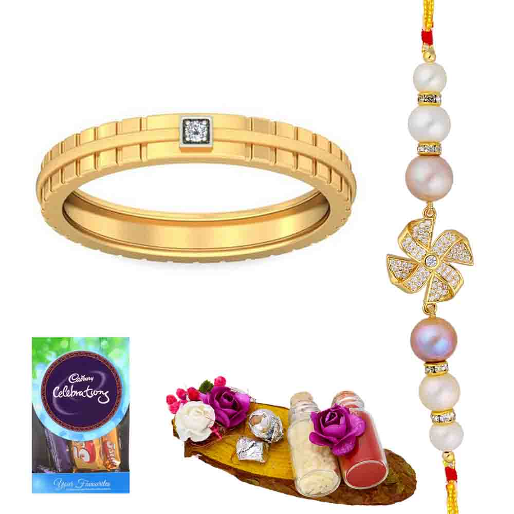 Diamond Bhaiya Hamper