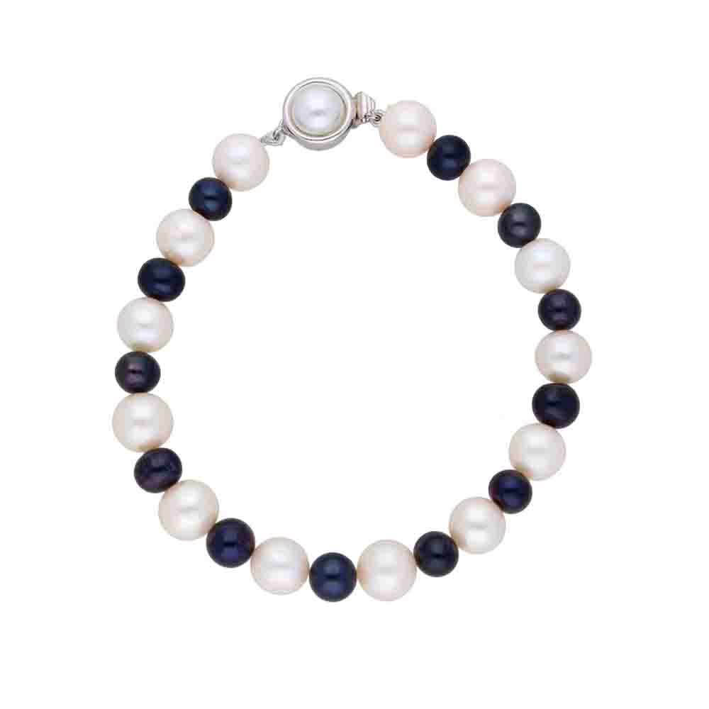 Attractive Pearl Bracelet