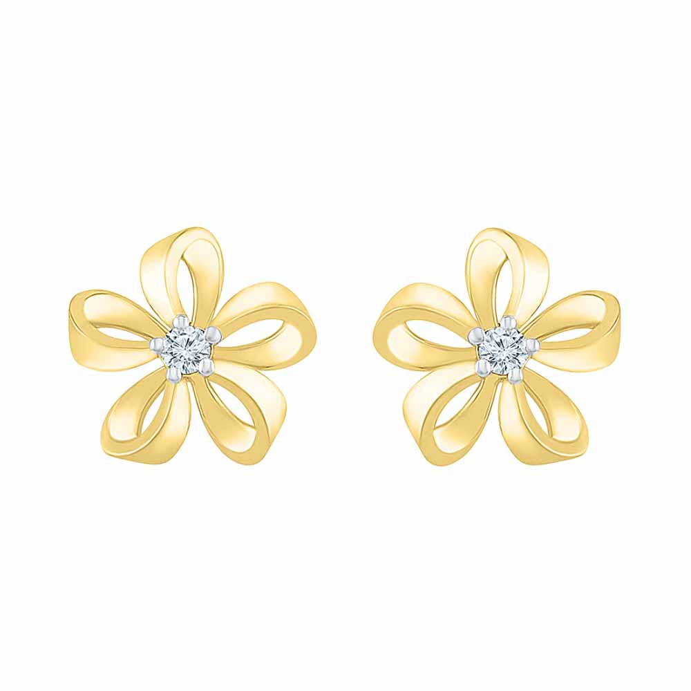 Shruti Diamond Earrings