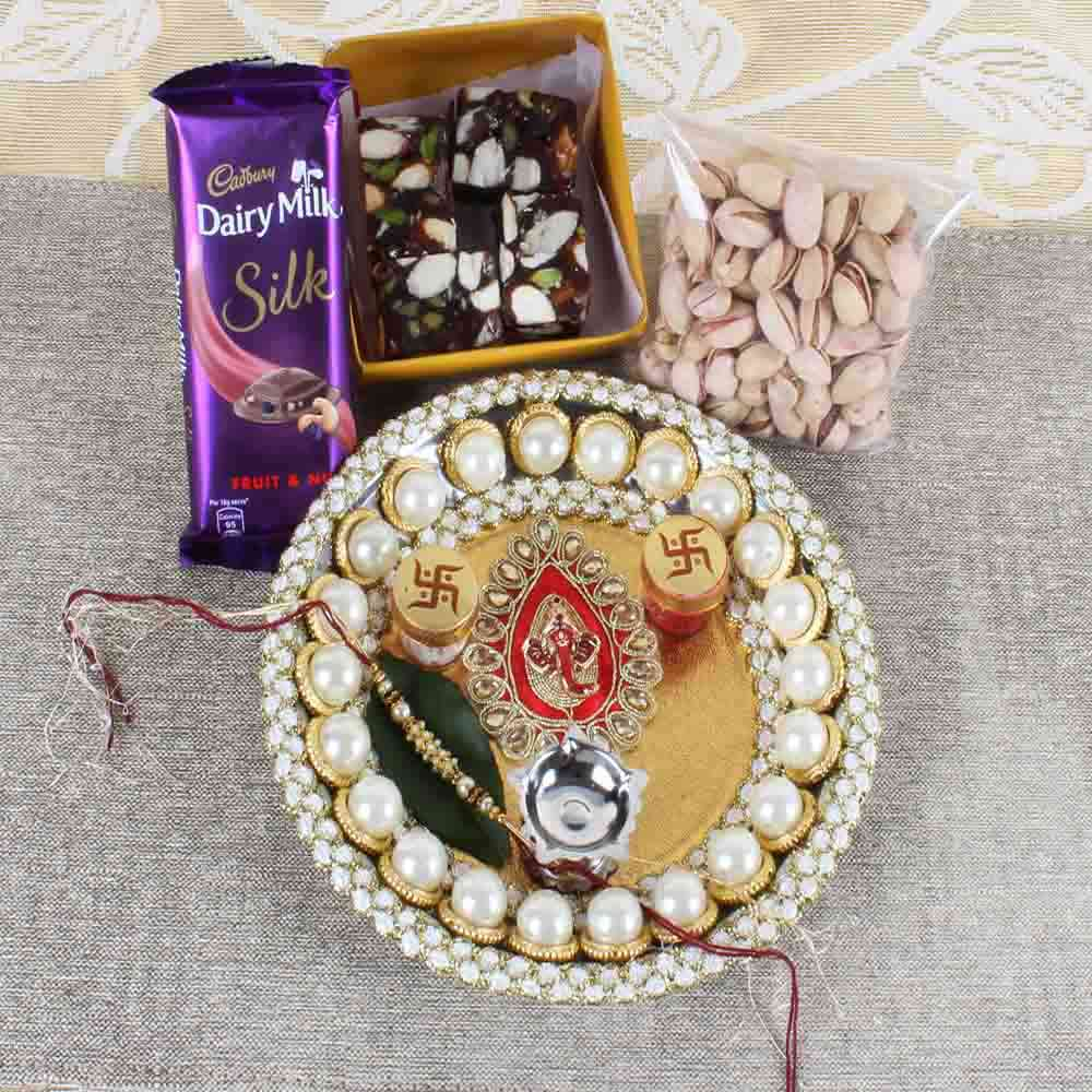Perfect Collection of Rakhi Gift
