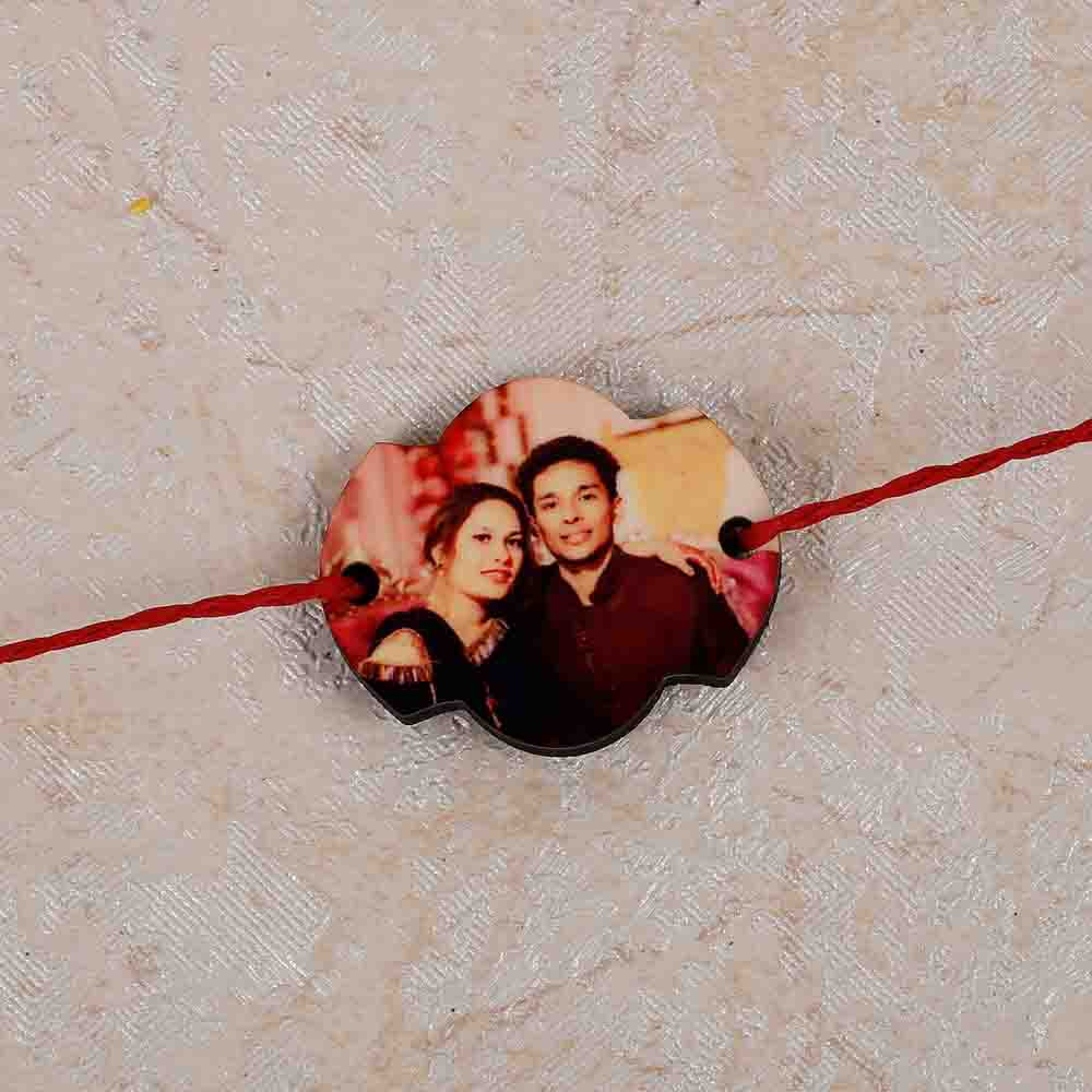Cool Personalised Rakhi