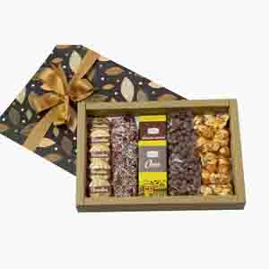 Chocolates & Cookies-Happy Rakhi Sweet Yummy Blast