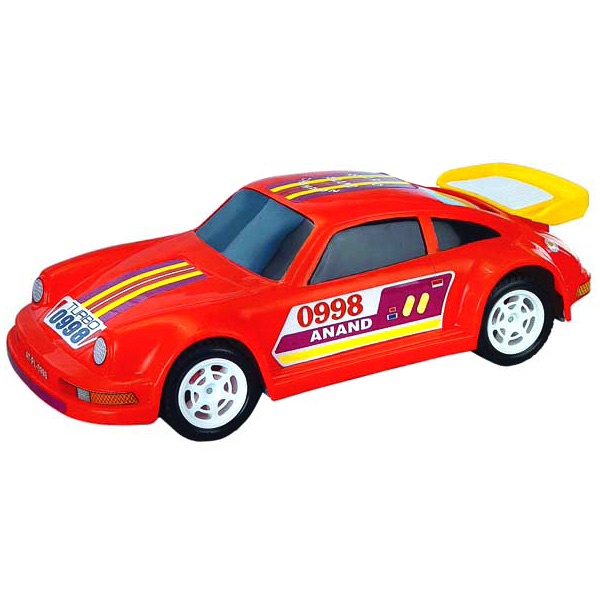 Toy Cars-Anand Turbo Luxury Car