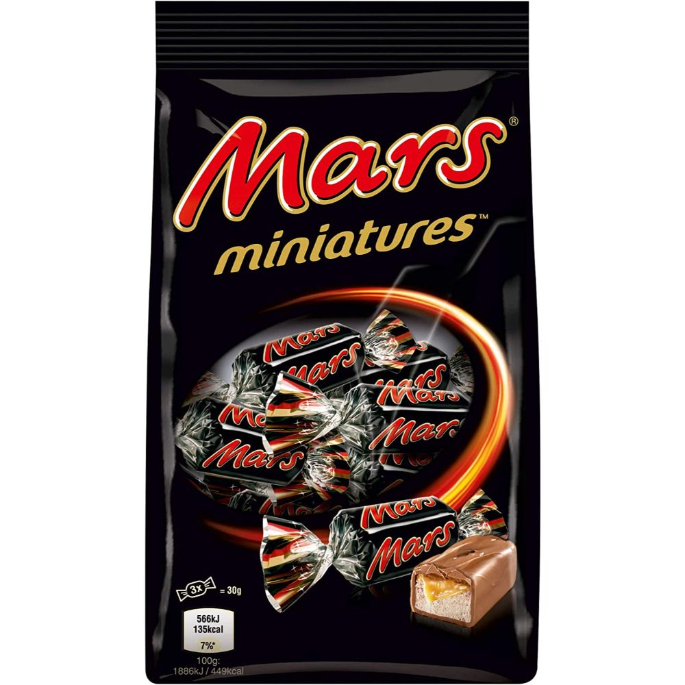 Imported Brands-Mars Miniatures 150 gms