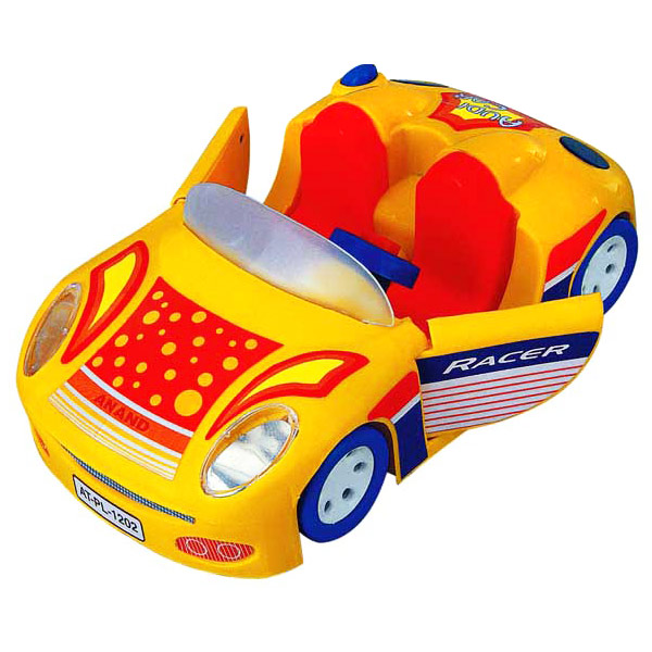 Toy Cars-Anand Racer Car