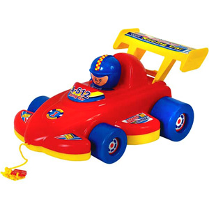 Toy Cars-Anand Racing Car