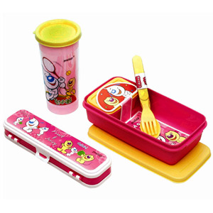 Hampers-Pratap Happy School Time Gift Set