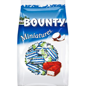 Imported Brands-Bounty Miniatures