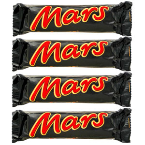 Imported Brands-Mars Chocolates 4