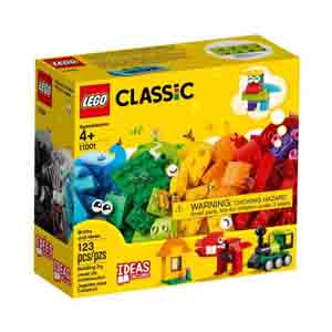 Games & Playsets-Lego Classic Bricks and Ideas