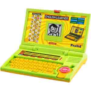 Educational-Kids English Learner Computer Toy