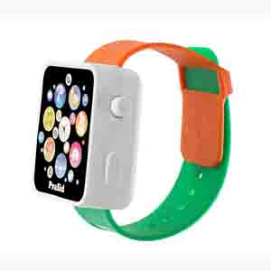 Educational-PraSid English Learner Smart Watch Tricolor