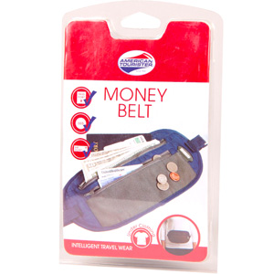 Travel Accessories-American Tourister Money Belt