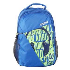 American Tourister Backpack Tango 01 2017 (Classic Blue)