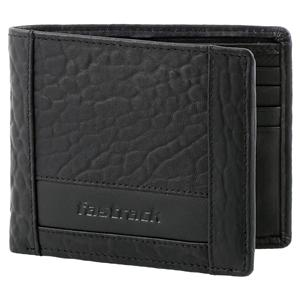 Fastrack Men Wallet C0407LBK01