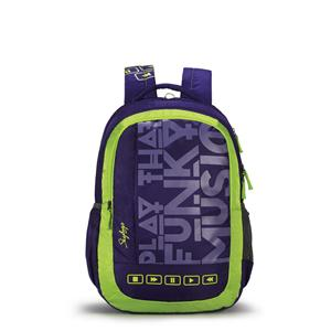 Bingo - Plus 01 School Bag