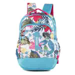 Backpack-Vogue NXT 02 Multi Pink Backpack