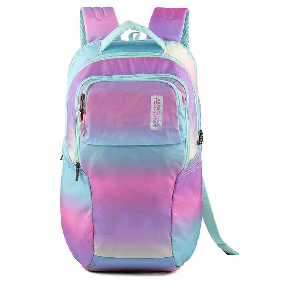 Vouge Nxt 01 Multi Casual Backpack