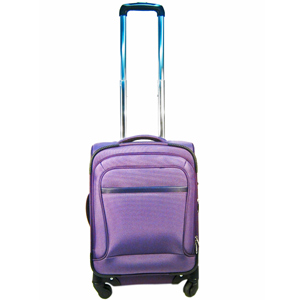 Trolleys & Strollers-Encore Strolley Travel Bag - 28 inches With Free Single Mask