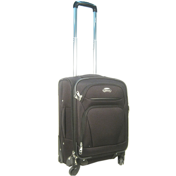 Encore Strolley Travel Bag - 24 inches With Free Single Mask