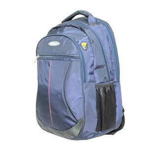 Backpack-Encore Backpack 3100 Blue With Free Single Mask