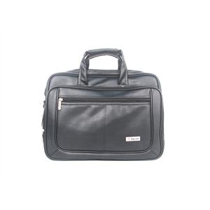 Office Bags-Encore PFS 2000 Black With Free Single Mask
