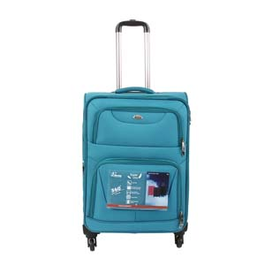 Encore 4 Whls Soft 24 inch Blue With Free Single Mask