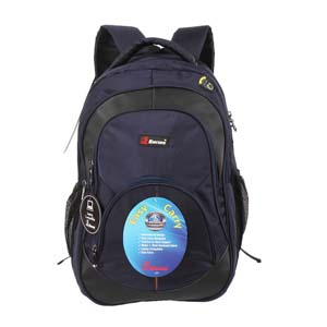 Encore Backpack 2500 Blue With Free Single Mask
