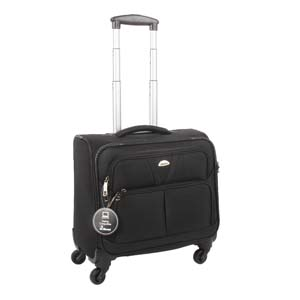 Encore Executive Laptop Trolley With Free Single Mask