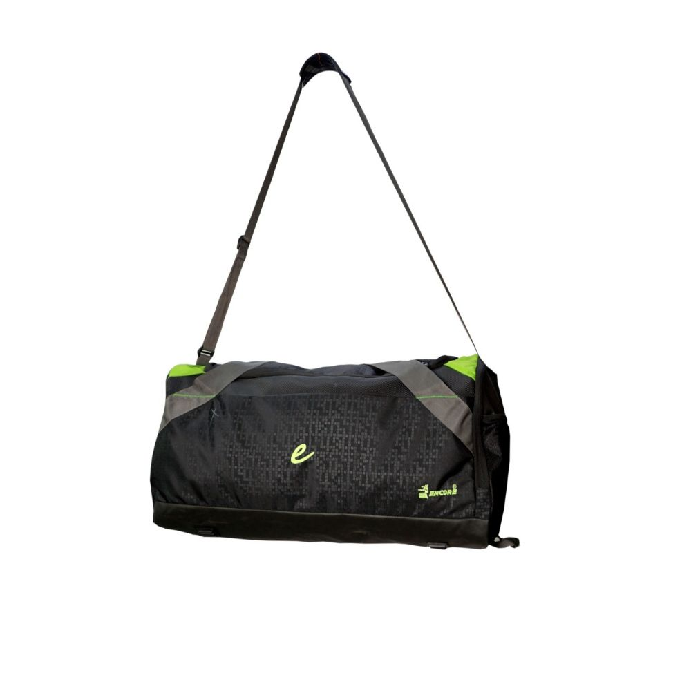 Sports Bag 24 Inches Black