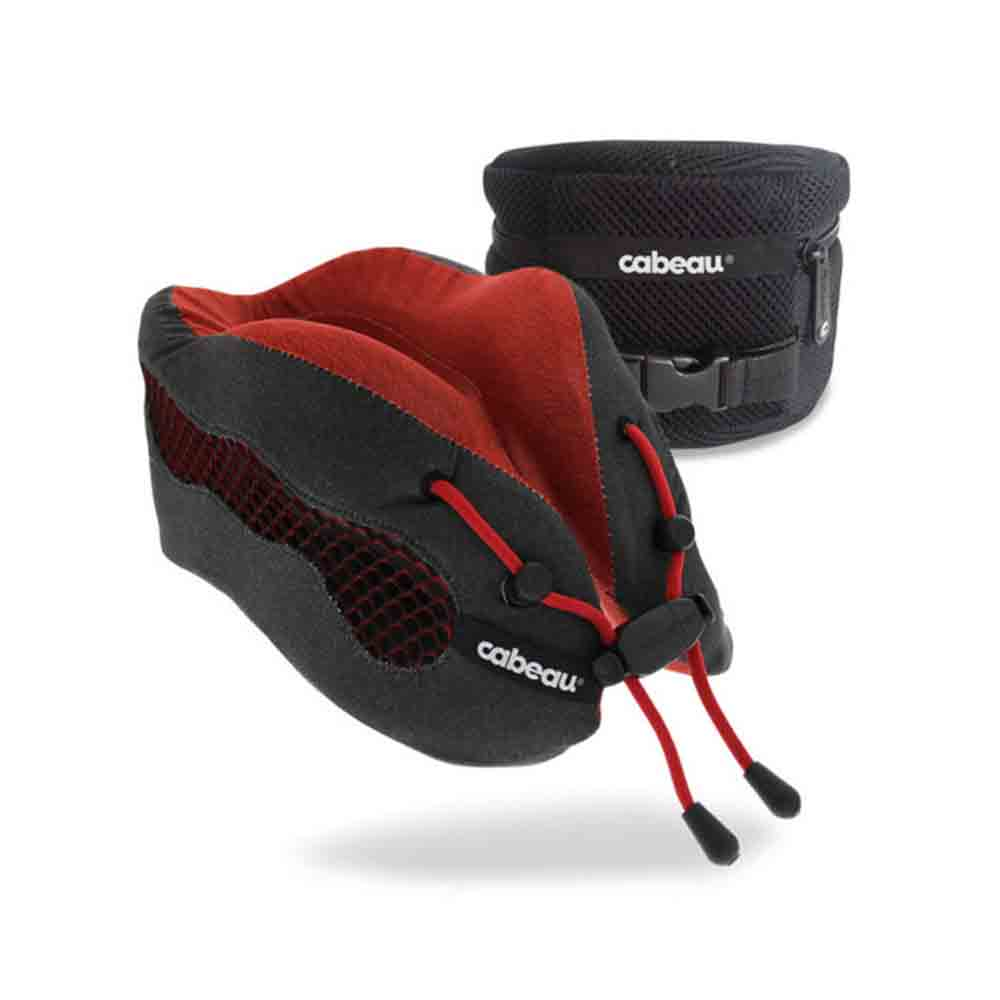 Cabeau Evolution Cool Travel Pillow