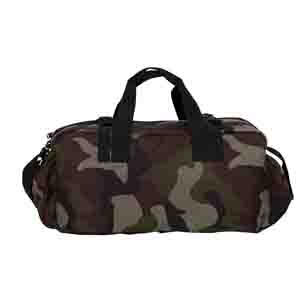 Duffle Bags-Army Style Military Green duffle bag