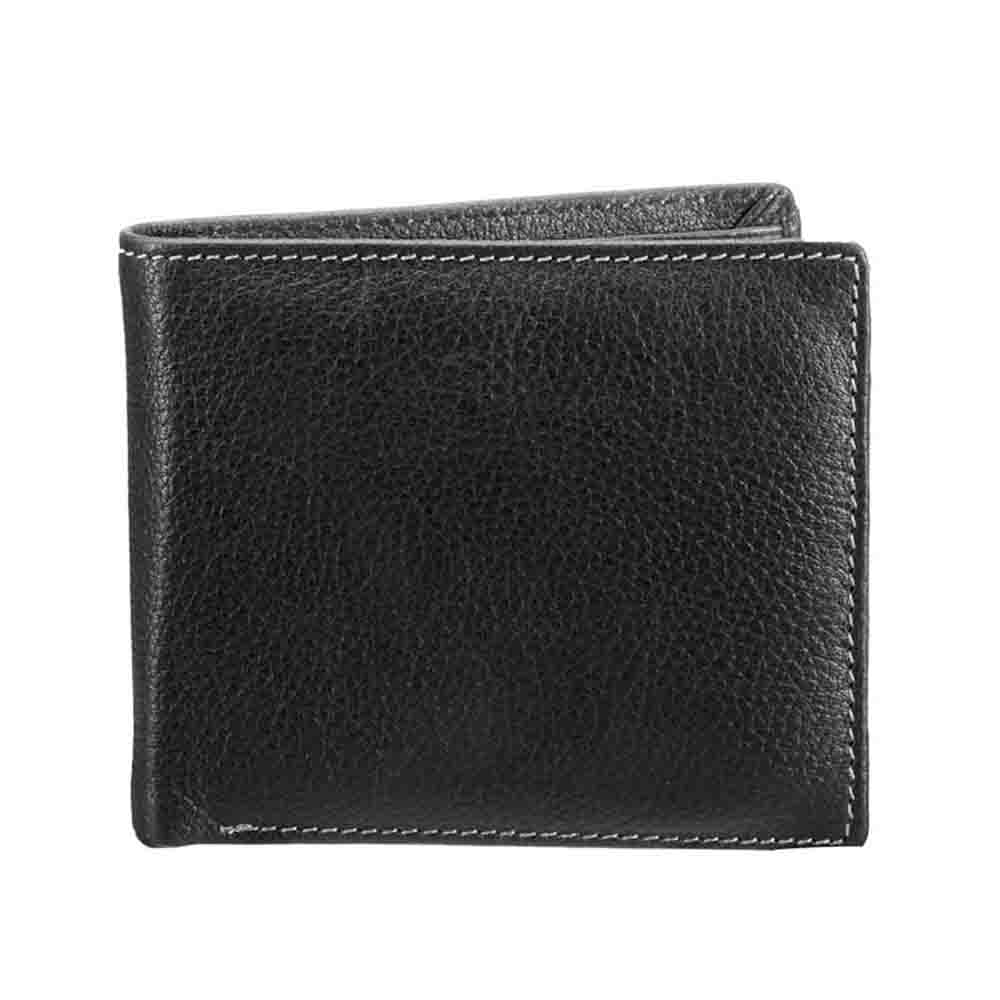 Finemilled Leather Mens Wallet