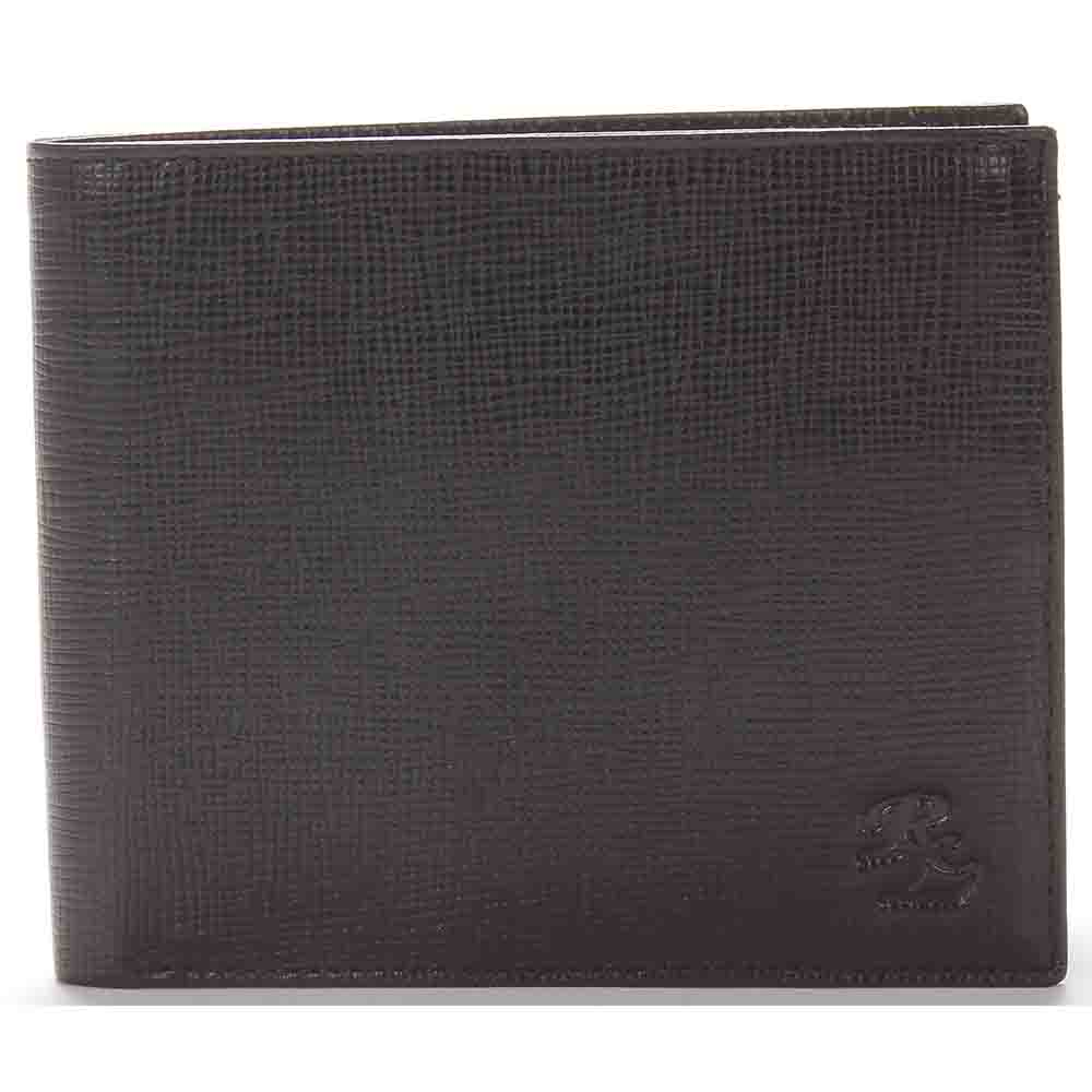 Leon Mens Leather Wallet