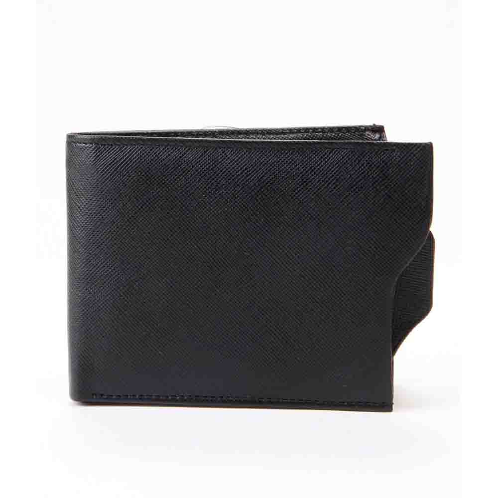 Flapper Mens Leather Wallet