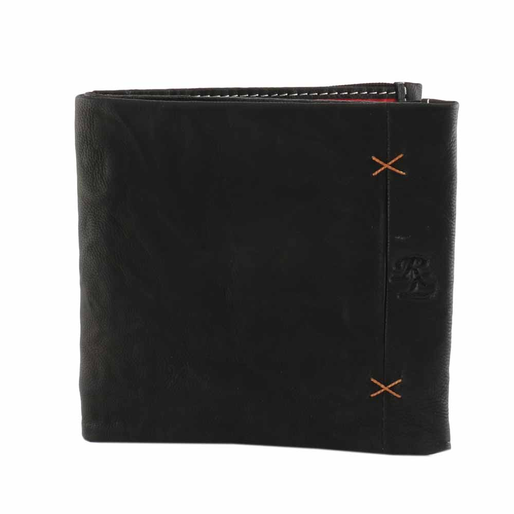 Stitchless Supersoft Mens Wallet