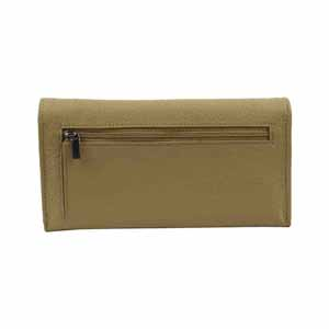 Ladies Wallet-Magna Leather Ladies Wallet clutch