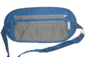 American Tourister Money Belt