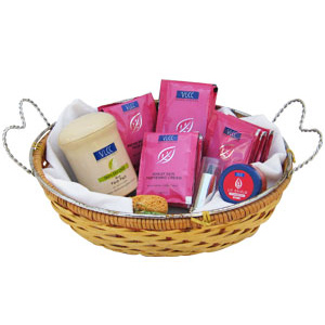 Beauty & Spa Hampers-VLCC Beauty Care Hamper
