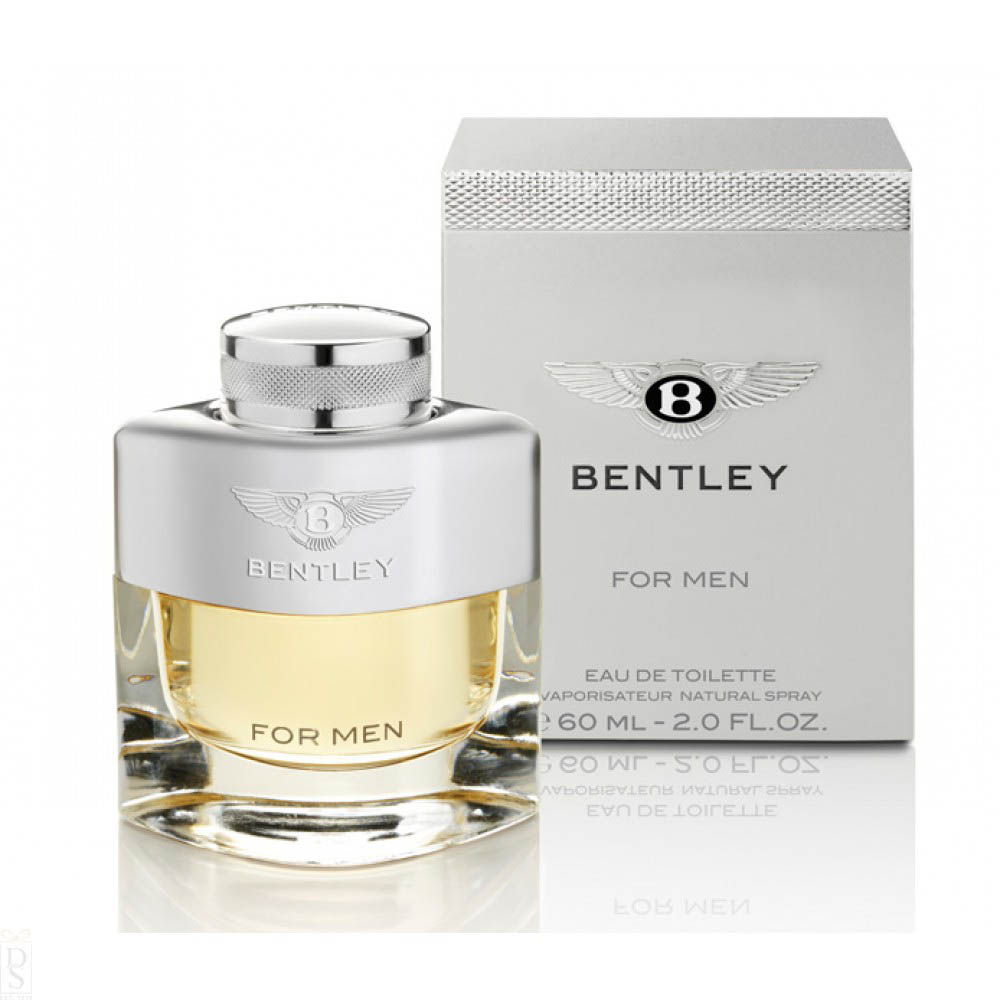 Bentley Men EDT 60ml