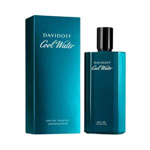 Davidoff Cool Water Edt Men