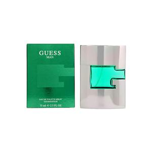 Men's Fragrances-Guess Man Edt Men