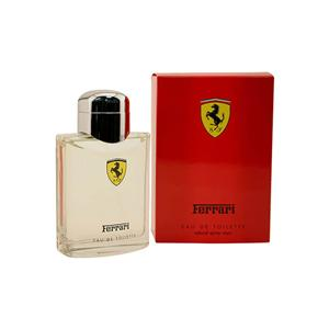 Ferrari Red Edt Men