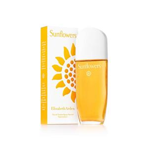 Elizabeth Arden Sunflowers Edt Women