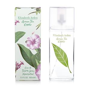Elizabeth Arden Green Tea Exotic Edt Women